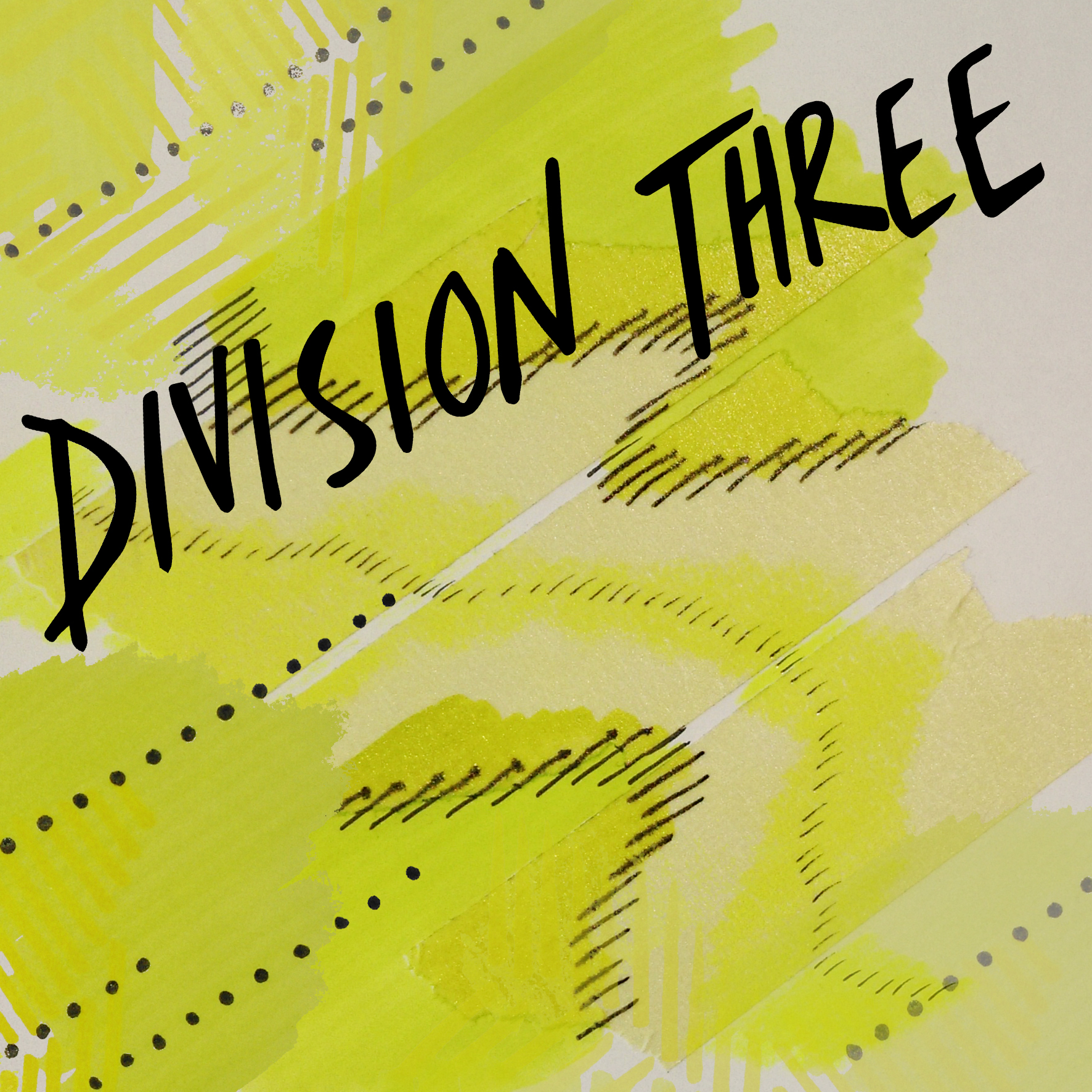 Division 3 Long Division Compilation Album 2015