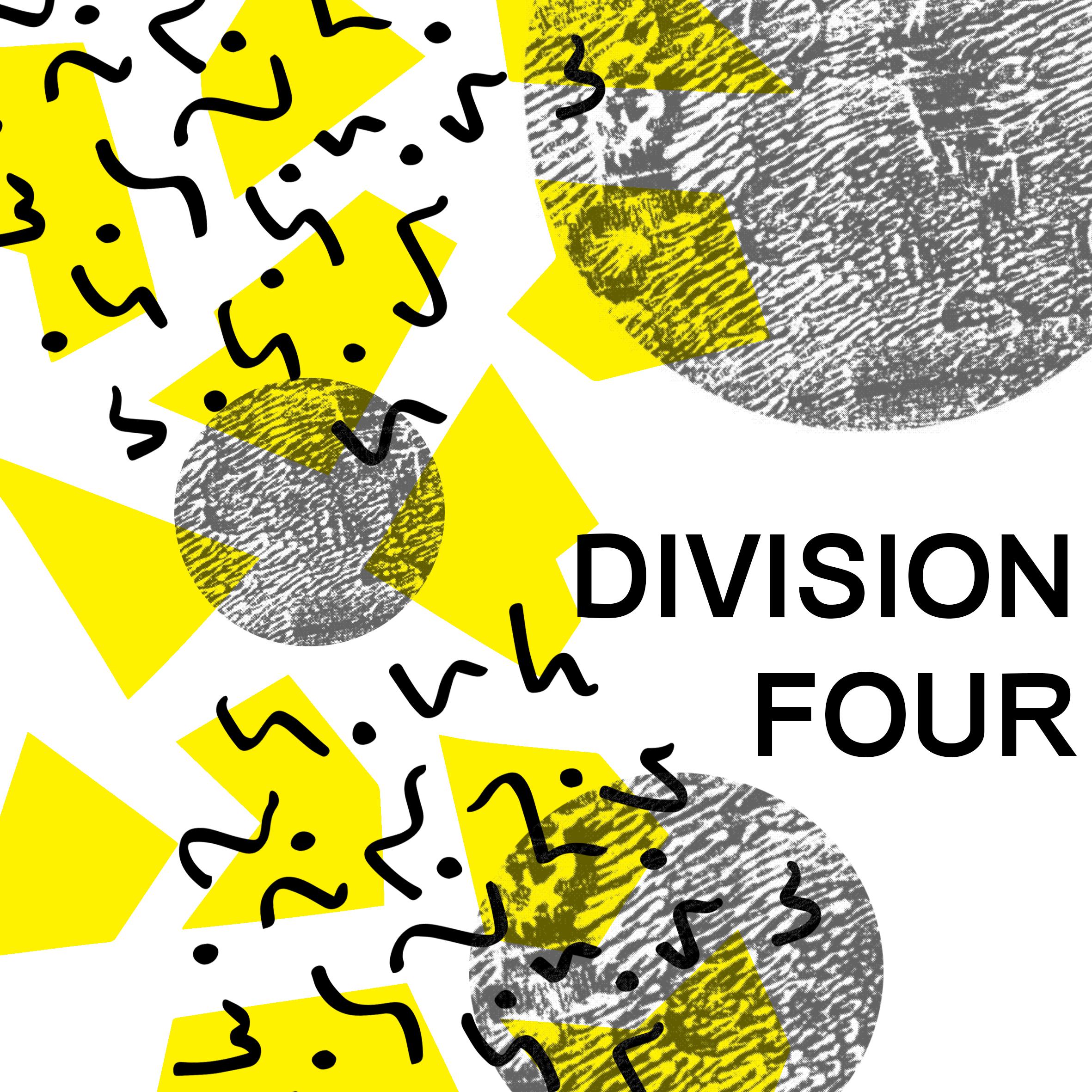 Long Division Compilation Album 2016
