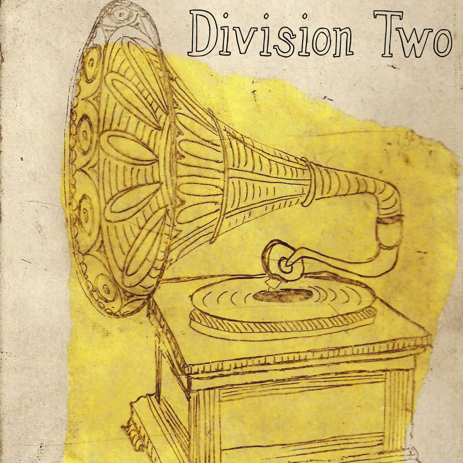 Division Two Long Division Compilation Album 2014