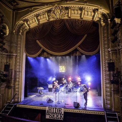 Wakefield Theatre Royal