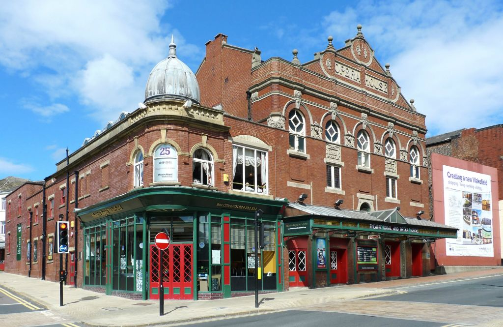 Theatre Royal Wakefield