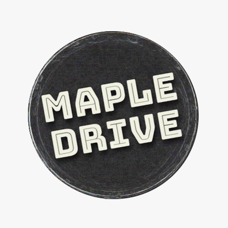 Maple Drive