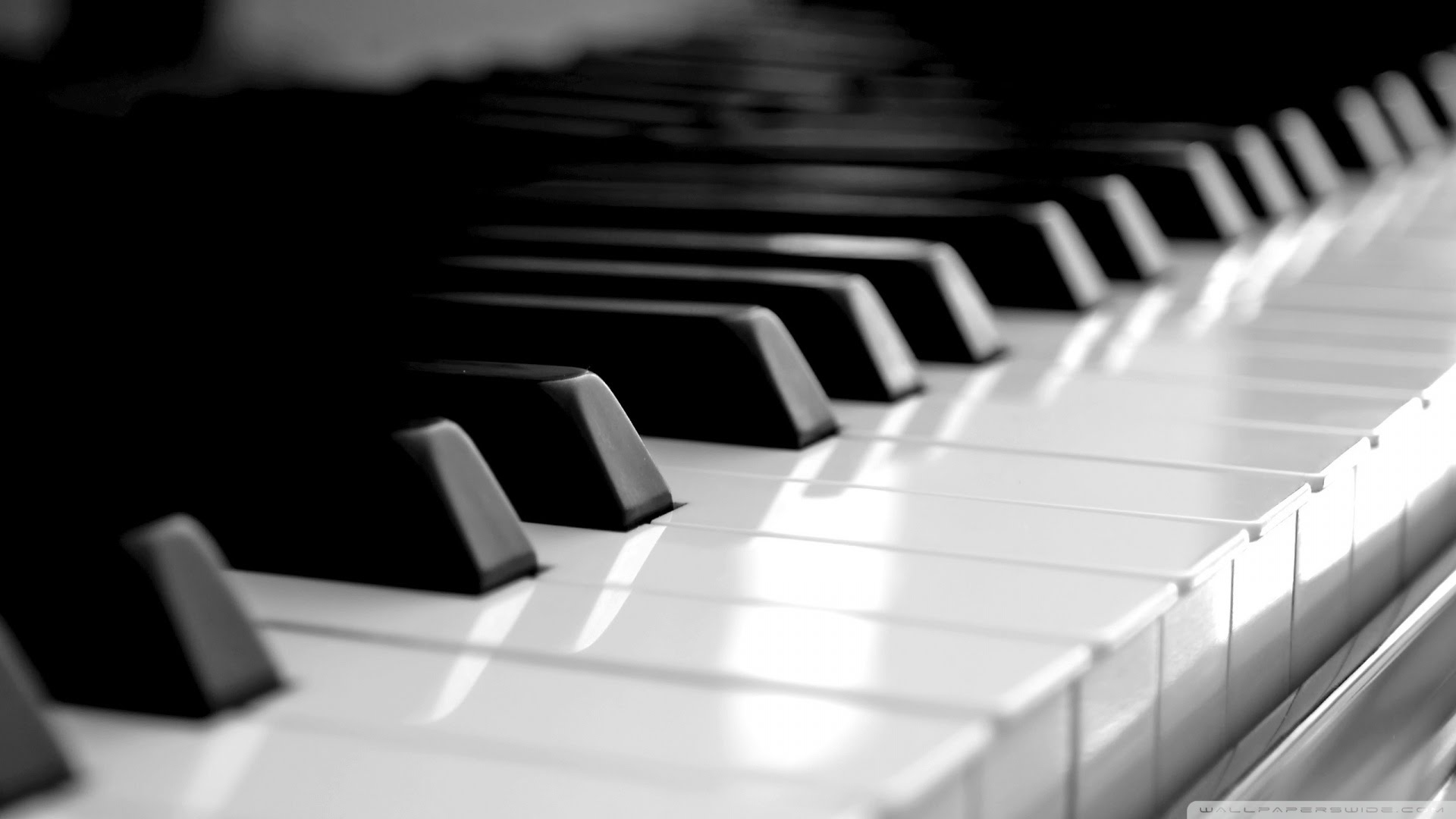 Poems Around The Piano